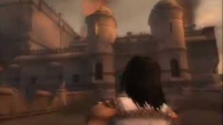 Prince of Persia: The Two Thrones pt1 (of15)