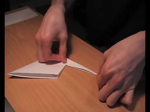 Origami Crane Prison Break Crane Youtube