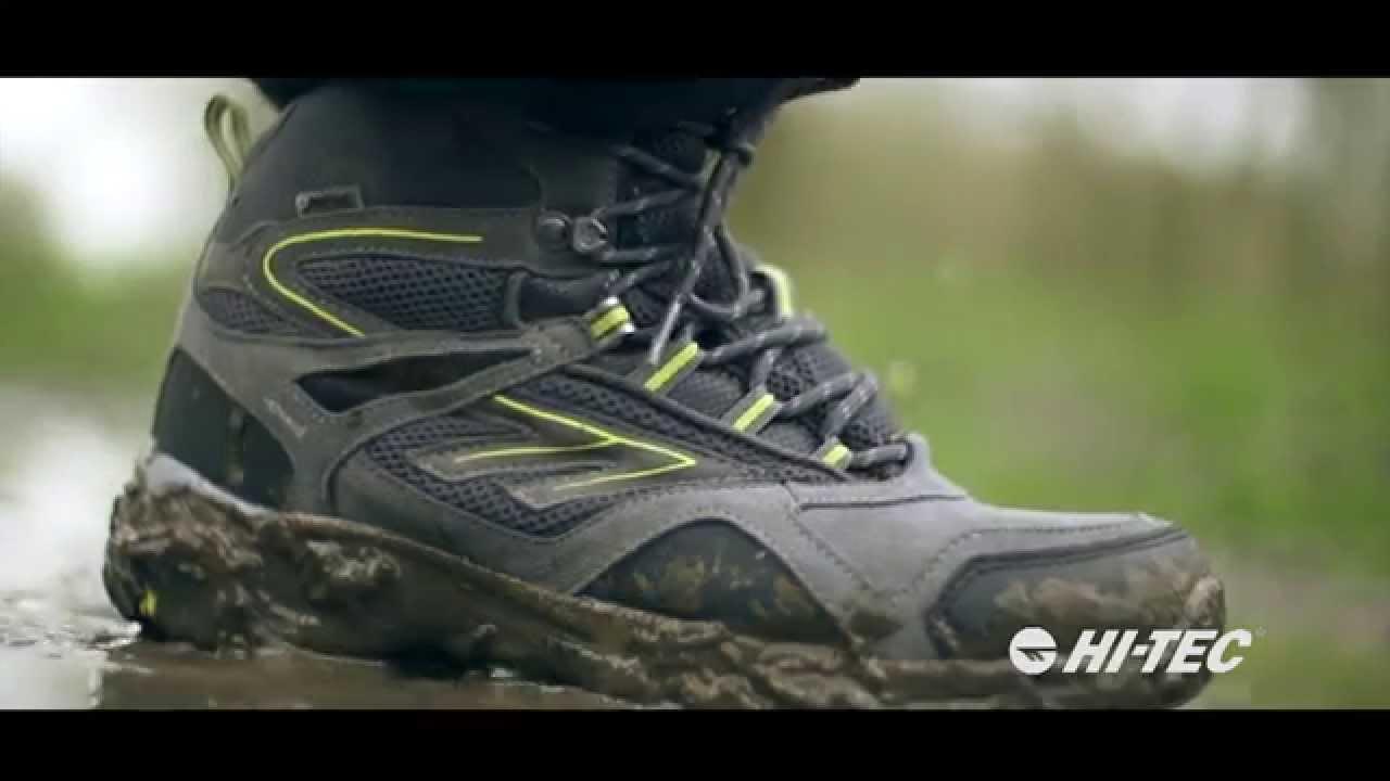 Hi-Tec Altitude Sport i Waterproof Men