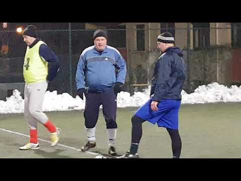 Sintetic Aiud, la fotbal!