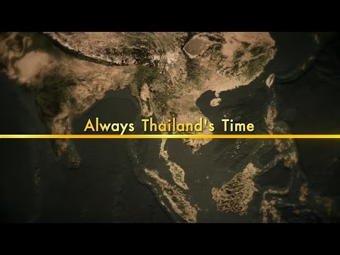 Opportunity Thailand: Always Thailand's Time