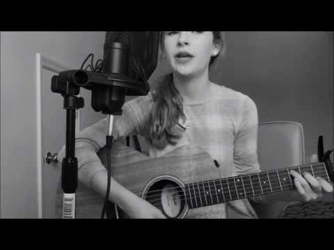 Chasing Pavements- Adele (cover)