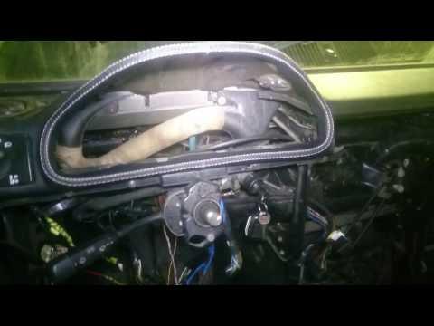 Тюнинг приборной панели Mercedes Benz G class W463, гелендваген тюнинг центранльной консоли гелика
