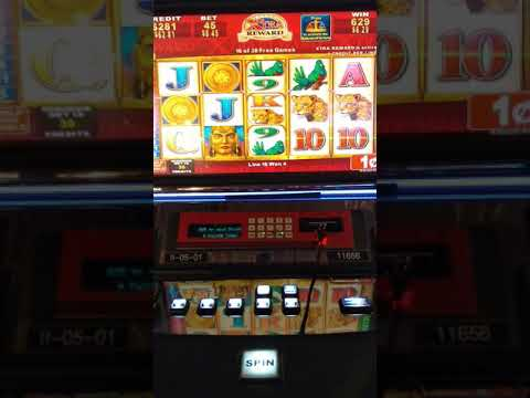 Gambling At Boomtown Casino In Louisiana(2)