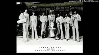 JAMES KNIGHT & THE BUTLERS - FUNKY CAT