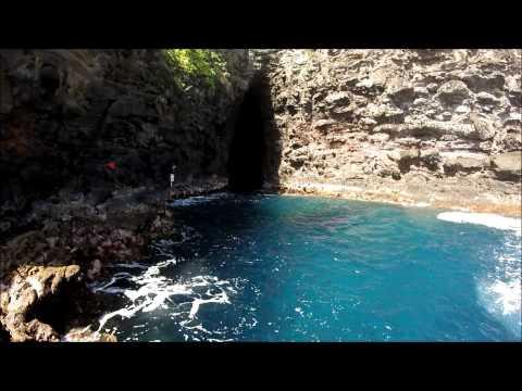Secret Hike Maui