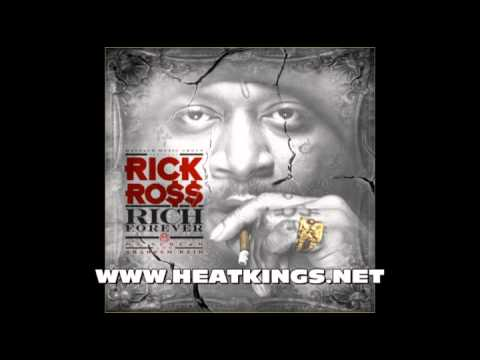 Rick Ross Ft Nas - Triple Beam Dreams (Rich Forever) (Official)