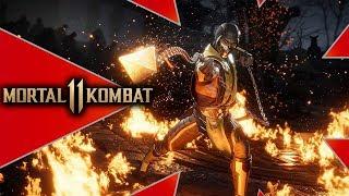 Turniej mortala walki z CTSG - Mortal Kombat 11