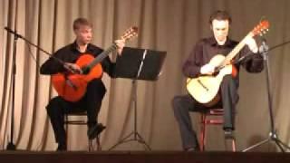 Tiamat - The deeper kind of slumber (classic guitar)