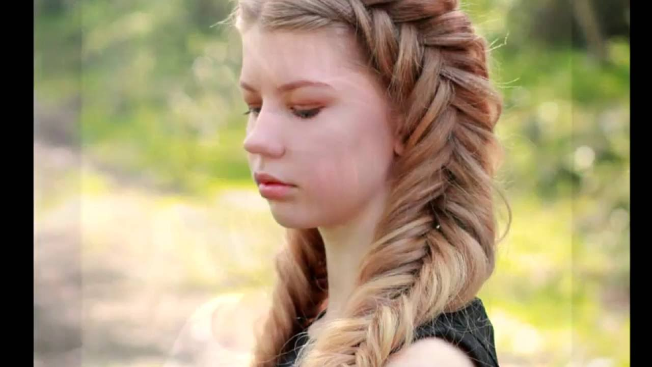 Trend Setting Crimped Hairstyles For Women Youtube