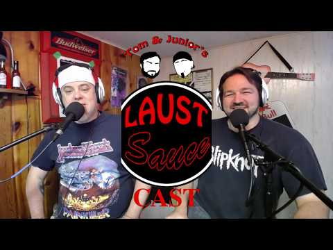 LaustSauce Update - July 6th, 2019