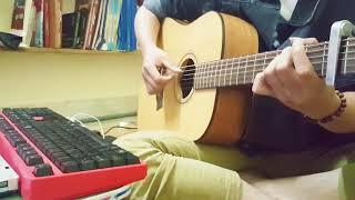 ĐỪNG HỎI EM (DON'T ASK ME) | MỸ TÂM | Guitar Cover
