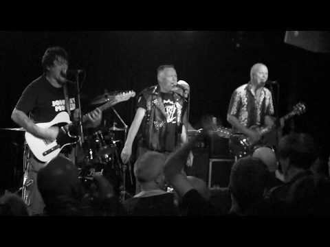 Johnny Moped - 'Little Queenie' live at The Lexington, Angel 19/08/17 1080p HD