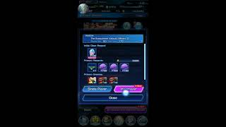 [Star Ocean Anamnesis] SO3 Event: The Executioner Attacks [Misery 2]
