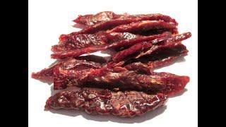 Сушеное мясо биф джерки Beef Jerky ( билтонг )