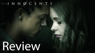 The Innocents Review (Netflix Original Series)