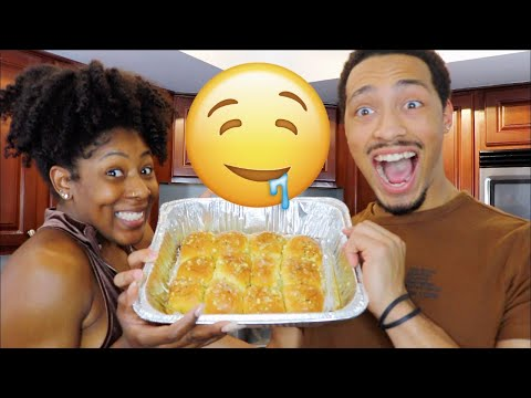 Viral Tik Tok HAM & CHESSE SLIDERS... These Will Change Your LIFE!!😱🤤🤩 // Whip It Up Wednesday