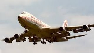 Air India Flight 182 Jumbo 747 Terrorist Bomb Attack ✪ Special Documentaries HD