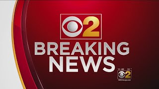 SWAT Teams Respond To Barricade Situation In Park Manor