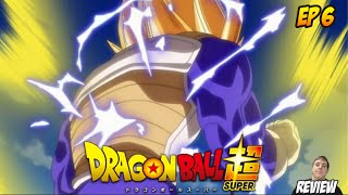 Dragon Ball Super a Super Disappointment! - Episode 6 Review\Rant