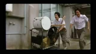 市原隼人 Hayato Ichihara- 《チェケラッチョ!!》Trailer