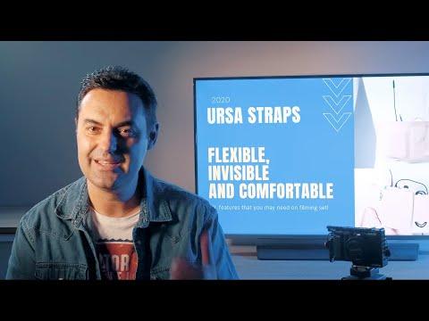 URSA Straps - Product Review from Sound Engineer Nikolay Nicolov.