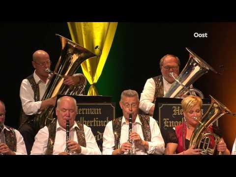 Herman Engelbertinck u.s. Egerländer Musikanten - Ich hab dich gern