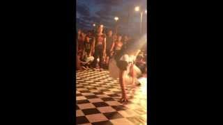 BBS Bgirl Battle Semi Finals: Bonita & CyCy vs Movie One & Ophelie