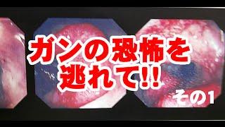 """ガンの恐怖を逃れて!!! ガンその1 NPO法人""""超ミネラル水普及研究会""""..."""