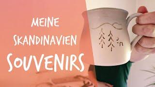 Skandinavien Haul |Meine Souvenirs aus Finnland, Norwegen & Schweden