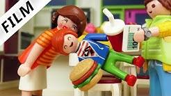 Playmobil Film deutsch | ANDERE ELTERN - Heißt Julian gar nicht Vogel? Kinderfilm Familie Vogel