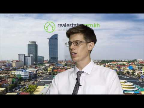 Financing Property Investments for Foreigners in Cambodia, with Grant Fitzgerald