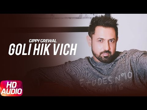 Goli Hik Vich | Audio Song | Jazzy B | Gippy Grewal | Speed Records