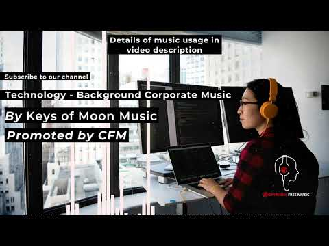 Technology Background Corporate Music Free Download Copyright Free Music