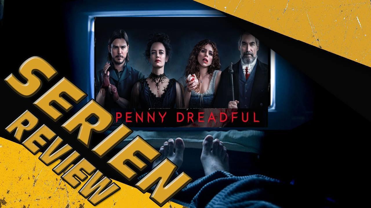 Penny Dreadful Deutsch