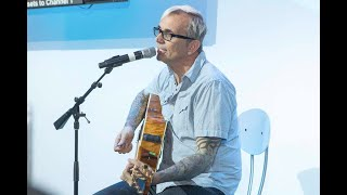 Everclear ~ I Will Buy You A New Life (acoustic) 6/2018