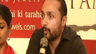 Nandita Das, Juhi Chawla, Sanjay Suri & Rahul Bose at Movie I AM Press Conference - Bollywood Vi