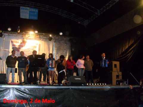 Festa de Semelhe 2010-2011