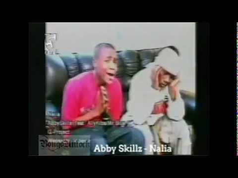 75-Maria - Abby Skillz feat mr.blue & Ali kiba [BongoUnlock]