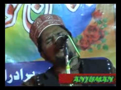 sharfuddin jaunpuri-qudrat naaz karti hai best naat