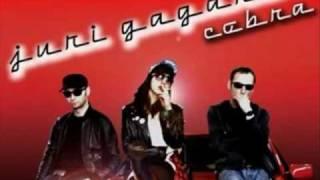 Juri Gagarin - Friction (Frittenbude Edit)