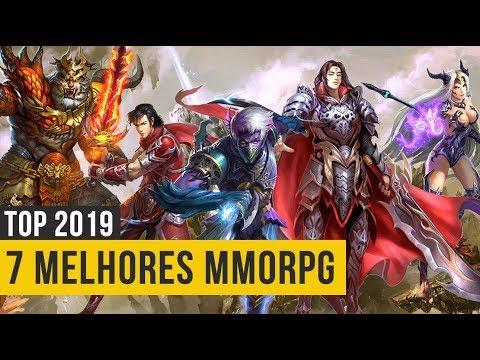 7 Melhores MMORPG Para Jogar Em 2019 (PC)