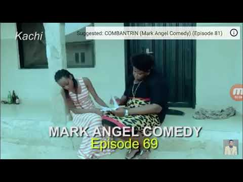 Download Mark Angel comedy (episode 69) THREE OF THEM