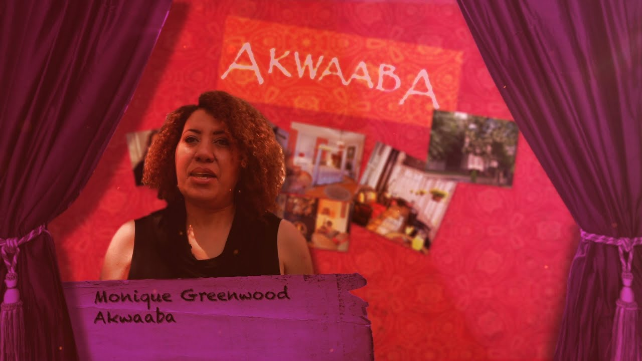 AKWAABA | START UP TV SHOW | SEASON 1 (2013) | EPISODE 4 ...