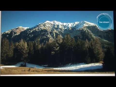 Valentin à l'Alpencup de Lenzerheide 2016