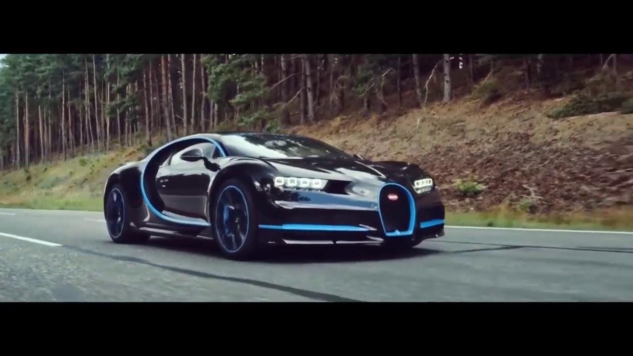 bugatti chiron vs kawasaki ninja h2r speed comparison 😲😲 - youtube