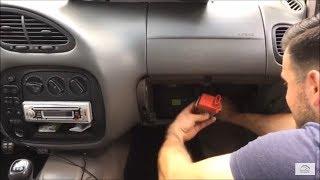 Stellmotor Heizung Klima VW Sharan Ford Galaxy Seat Alhambra 7M0907511D
