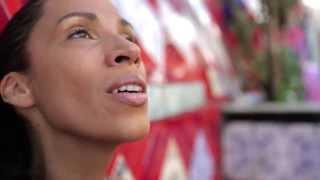 Bê Ignacio - Samba ê (Official Video)