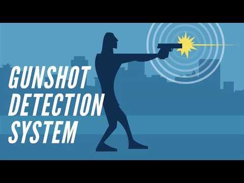 City of Wichita - Gunshot Detection System Pilot Project
