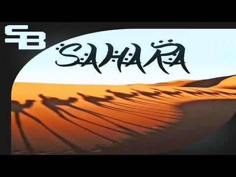 Sean & Bobo - Sahara